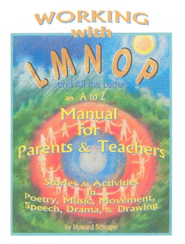 Working with LMNOP and All the Letters A to Z