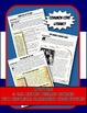 US History Working with Primary Sources Activity Resource Bundle