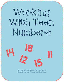 Working with Teen Numbers