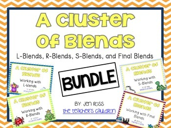 Working with Blends: BUNDLE