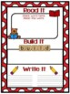 Word Building Phonics igh as in light