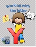 Working with the Letter Y