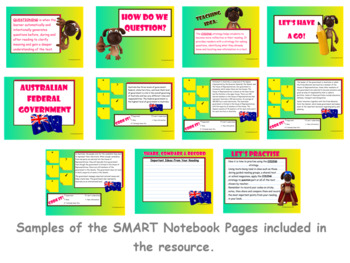 Working with the Super Six Comprehension Strategies – Questioning – Coding