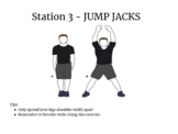 Workout Stations (editable)