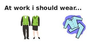 Workplace Behaviors