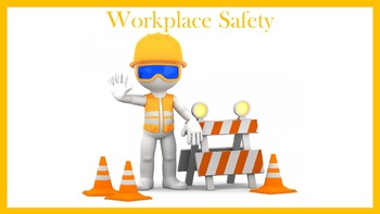 Workplace Safety Lesson