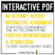 Workplace Signs Functional Reading Digital Interactive Activity  Vocation Safety