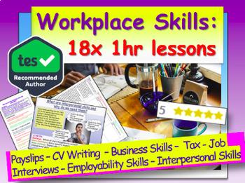Workplace Skills Bundle