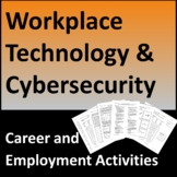 Workplace Technology & Cybersecurity Activities