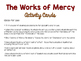 Works of Mercy Activity Cards
