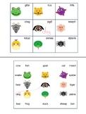 Worksheet Animals - Individual Students