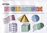 Worksheet Creating Patterns