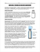 Worksheet - How Does a Thermos or Vacuum Flask Work (Heat Transfer)