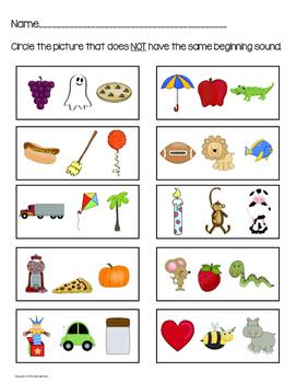 Language Arts & Math Worksheet MEGA Pack - Supports the Common Core!