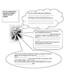 Worksheet Reviewing Thomas Jefferson's Presidency & Thoughts