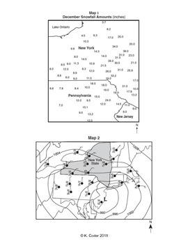 Worksheet - Storms *Editable*