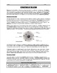 Worksheet - Structure of the Atom and the Atomic Model