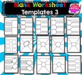 Worksheet Templates 3
