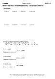 Worksheet for 5.NF.4A-2.0 - Interpret the product (a b) _ q as a parts of a part