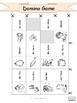 Worksheets for German Sounds Ä, E, I