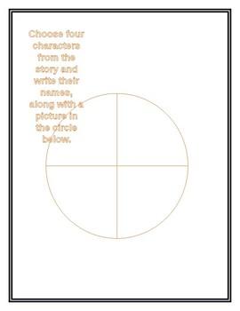 Worksheet on Reading comprehension