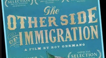 """Worksheet to Accompany """"The Other Side of Immigration"""""""