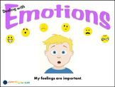 Worksheets and Printable Activities - Emotions and Feelings