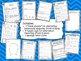 Worksheets for Classroom & Behavior Management