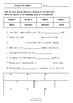 Worksheets for DAISY ALL-SORTS by Pamela Allen - Comprehension & Vocab Focus