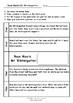Worksheets for ROSE MEETS MR WINTERGARTEN by Bob Graham - Comprehension & Vocab