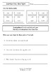Worksheets for SCARFACE CLAW, HOLD TIGHT! by Lynley Dodd - Comprehension