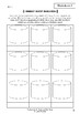 Worksheets for TASHI AND THE GENIE - Anna Fienberg - Beginning Chapter Book