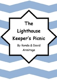 Worksheets for THE LIGHTHOUSE KEEPER'S PICNIC by Ronda & D