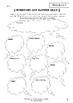 Worksheets for THE QUEEN'S HOLIDAY - Margaret Wild - Picture Book - Literacy