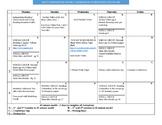 Next Gen Stage C Workshop 1 Survivors Unit Lesson Plan