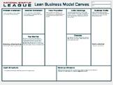 Workshop # 3: Business Model Canvas, SWOT, Budgets
