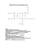 Workshop 9 (The Front Lines of Justice) Comprehension Crossword Puzzle
