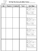 Workshop Conference Notes