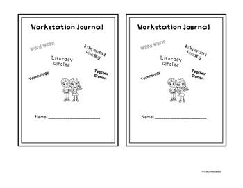 Workstation Journal