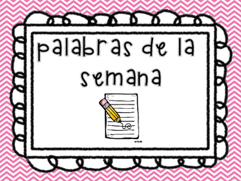 Workstation Posters in Spanish