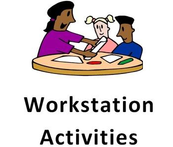 Workstation/Center Activities