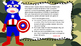 Worl War Two: Captain America Game