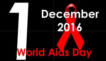 World AIDS Day: 2016