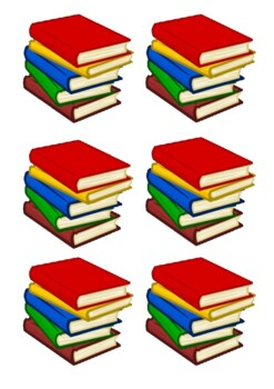 World Book Day Handout