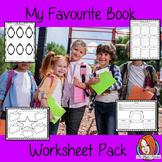 World Book Day Worksheet Pack