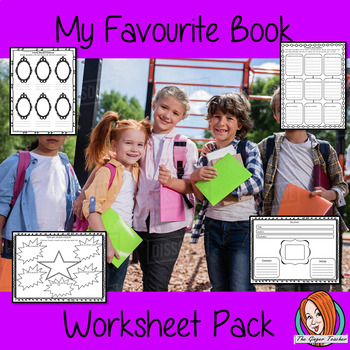 World Book Day Worksheet Pack