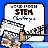 World Bridges STEM Challenges