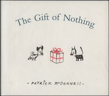 World Cafe on the book The Gift of Nothing
