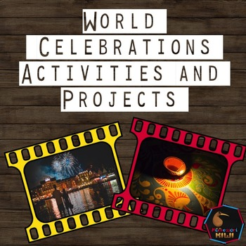 World Celebrations Activities and Projects