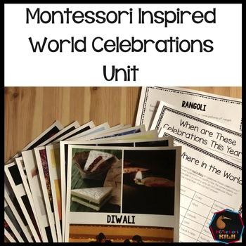 World Celebrations Unit